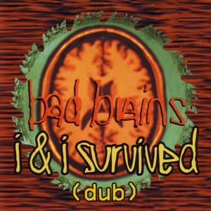 I & I Survived (dub) album