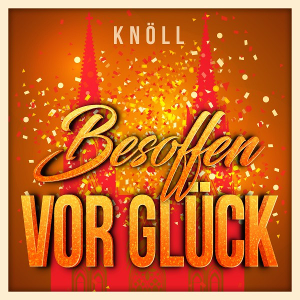 Besoffe Vor Gluck By Knoll On Spotify