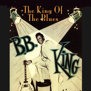 The King of the Blues album