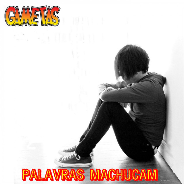 Well-known Palavras Machucam by Gametas on Spotify WV43