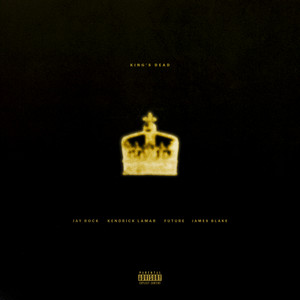 King's Dead (with Kendrick Lamar, Future & James Blake) Albümü