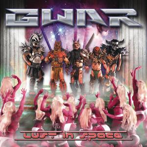 Lust in Space album