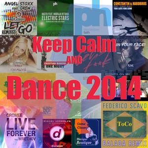 ToCo Dance 2014 album