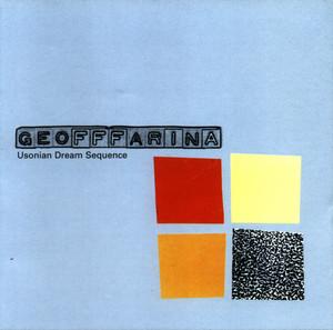Usonian Dream Sequence album