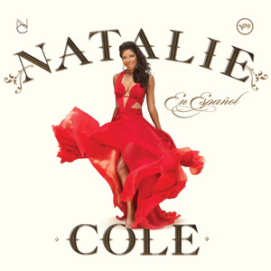 Natalie Cole Nat King Cole Acércate más cover