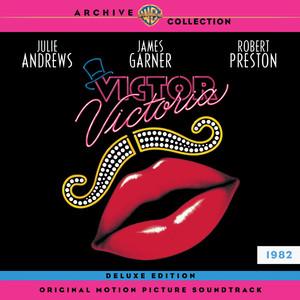 Julie Andrews Crazy World cover