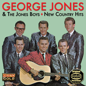 New Country Hits - George Jones