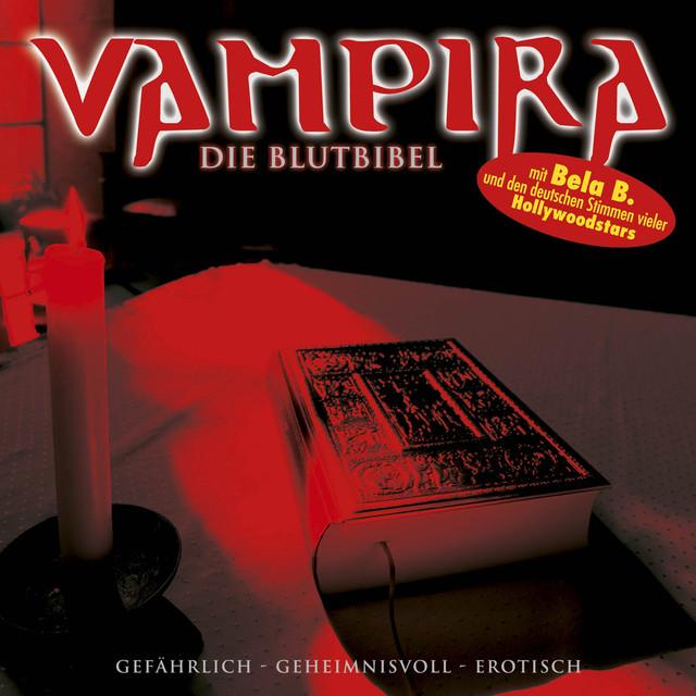 Vampira, Folge 6: Die Blutbibel Cover