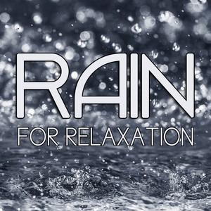 Rain for Relaxation Albumcover