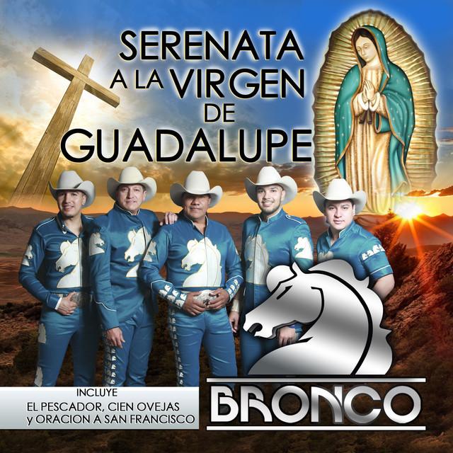 Serenata a la Virgen de Guadalupe