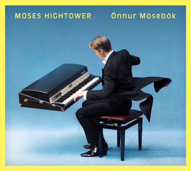 Moses Hightower
