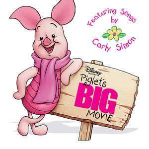 Piglet's Big Movie album