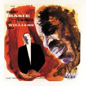 Count Basie Swings, Joe Williams Sings album