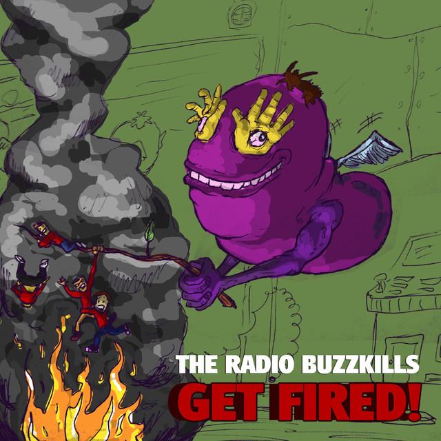 The Radio Buzzkills