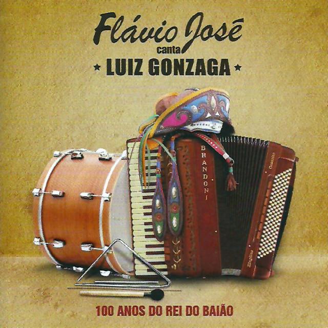 Flávio José Canta Luiz Gonzaga