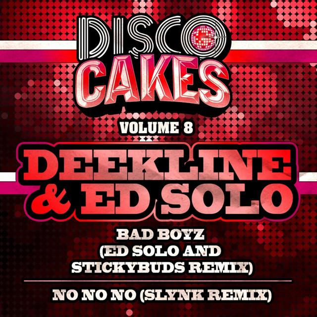 Disco Cakes, Vol. 8