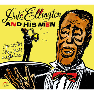 BD Music & Cabu Present Duke Ellington and His Men