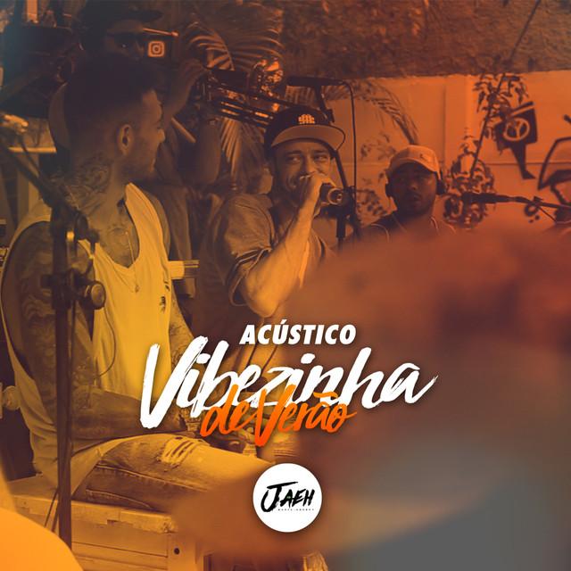 Album cover for Vibezinha de Verão (Acústico) by Eltin