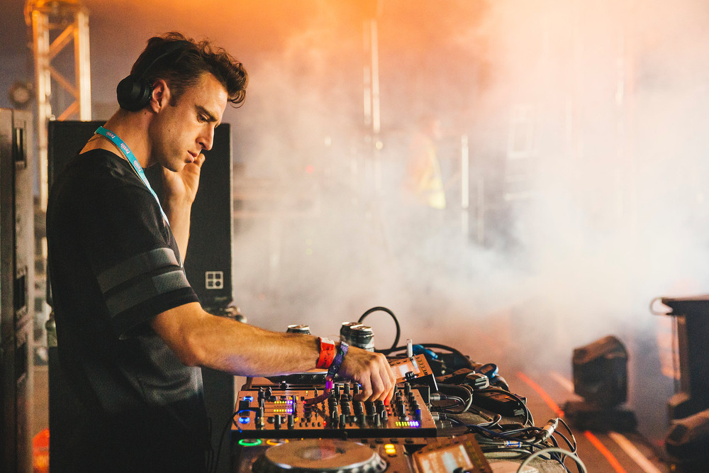 Jackmaster tickets and 2018  tour dates