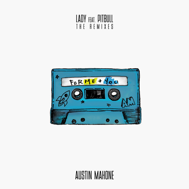 Lady (The Remixes) [feat. Pitbull]
