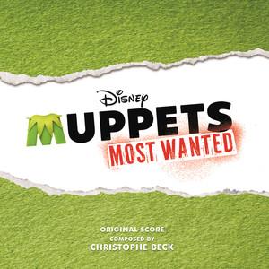 Muppets Most Wanted (Original Score)