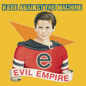 Evil Empire Albumcover