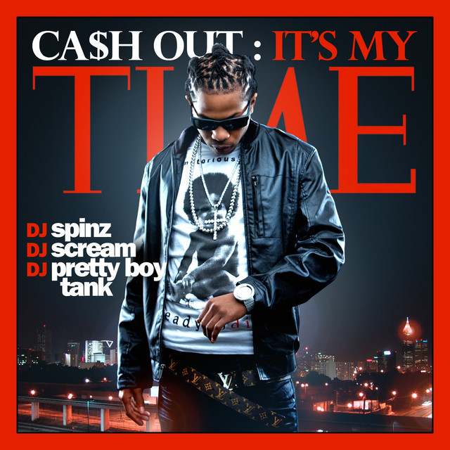 Cashin' Out cover