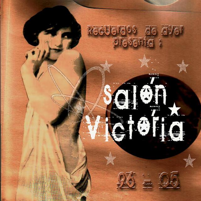 Salon Victoria