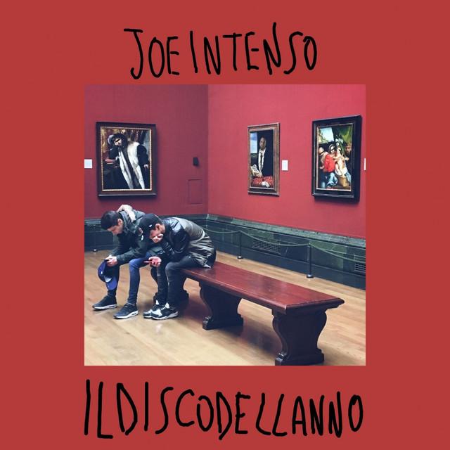 Joe Intenso