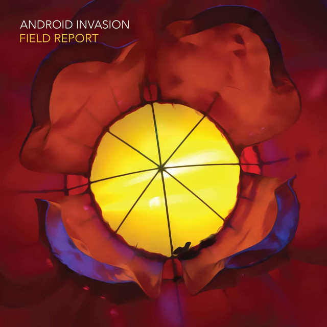 Artwork for Ripple Effect by Android Invasion