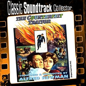 The Counterfeit Traitor (Original Soundtrack) [1962] album