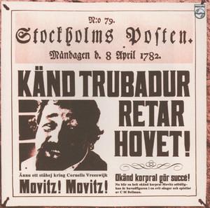 Movitz! Movitz! album