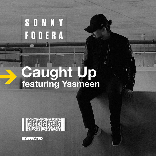 Caught Up (feat. Yasmeen) [Remixes]