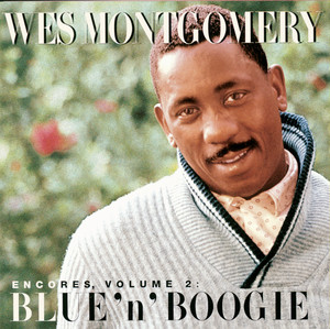 Encores Volume 2: Blue 'n' Boogie album