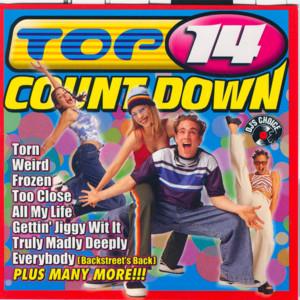 Top 14 Countdown album