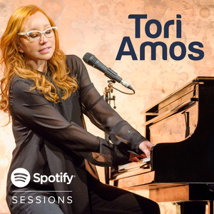Spotify Sessions (live in New York / 2014) album
