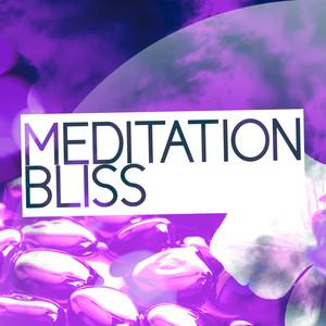 Meditation Bliss Albumcover