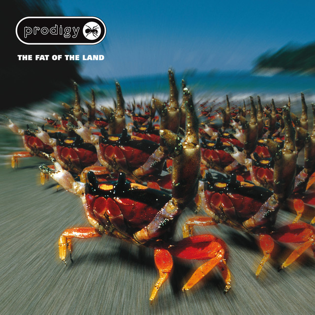 Firestarter, a song by The Prodigy on Spotify
