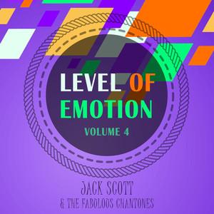 Level Of Emotion, Vol. 4 album