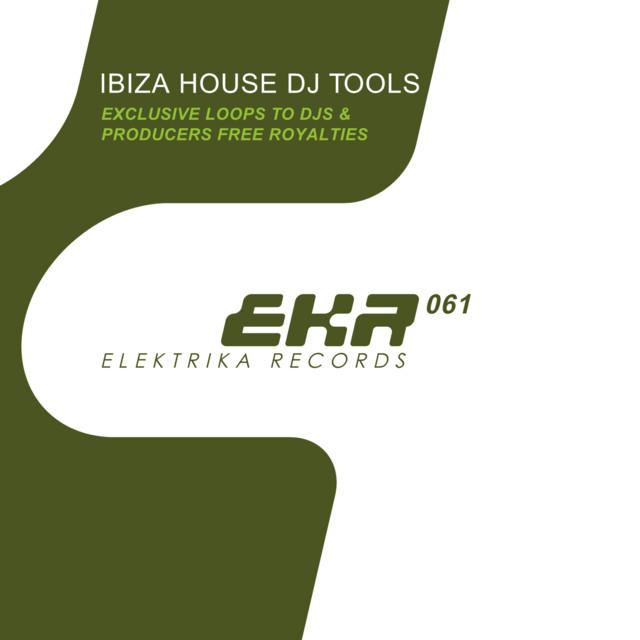 Ibiza Sound Pad - Tool 13, a song by Elektrika on Spotify