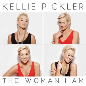 The Woman I Am album