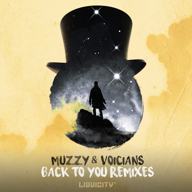 Back To You Remixes (Liquicity Presents)