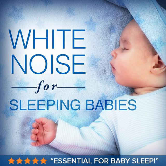 White Noise Sleeping Aid To Help My Baby Fall Asleep