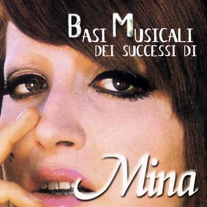 Basi musicali dei successi di Mina album