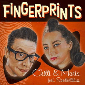 Fingerprints album