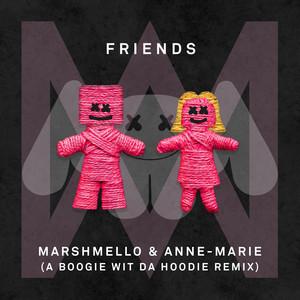 FRIENDS (A Boogie Wit Da Hoodie Remix) Albümü