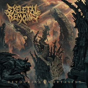 Devouring Mortality album