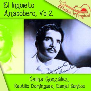 El Inquieto Anacobero, Vol.2 album