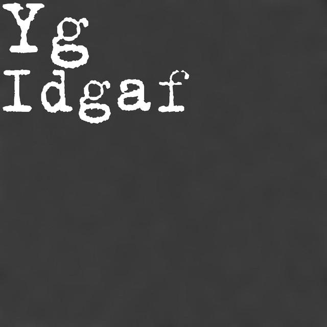 Idgaf (feat. Mitch)