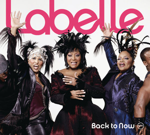 LaBelle Dear Rosa cover